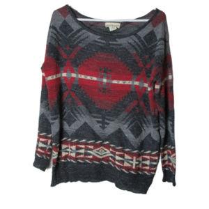 Denim & Suppy Ralph lauren southwestern sweater